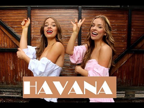 HAVANA - Camila Cabello COVER !! Spanish, French, Basque at the end !!