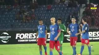 Video unifi Liga Super Malaysia 2018 (Matchday 2): JDT VS PKNP (3-0) EXTENDED Highlights [6 Feb 18] download MP3, 3GP, MP4, WEBM, AVI, FLV Februari 2018
