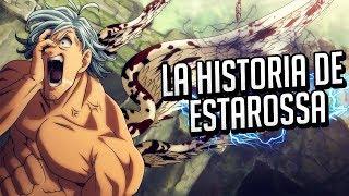 La Historia de Estarossa/Mael | Nanatsu No Taizai
