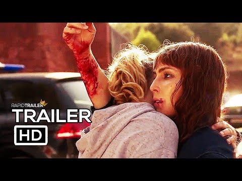 BEST UPCOMING THRILLER MOVIES (New Trailers 2019)
