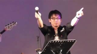 KUWATA BAND「スキップ・ビート(SKIPPED BEAT)」by 井手隊長バンド 20...