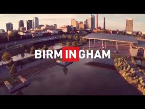 Birmingham Bidding for TWG2021
