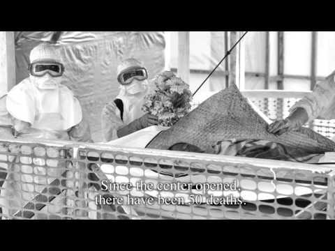 ALIMA Ebola Response Video (English) [OSIWA]
