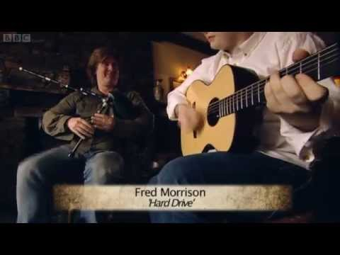 The lowland pipes: Fred Morrison - Hard Drive
