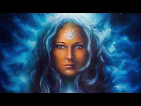 Медитация Пробуждение интуиции   Открыть Третий глаз