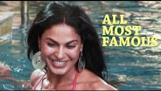 All Most Famous : Veena Malik: I don