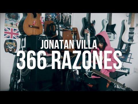 Jonatan Villa – 366 Razones (Live Session)