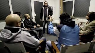 LD Pistolero Sky Wikluh Don Dada feat. Bvana iz Lagune - Oprosti mi majko (Official Video) 2012