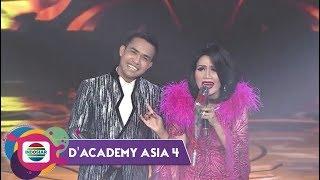 AYOOO Siapa yang Ingin OLEH OLEH dari Rita Sugiarto dan Fildan Konser Kemenangan DA Asia 4