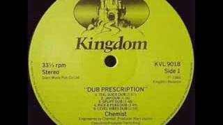 Chemist - Good Woman Dub