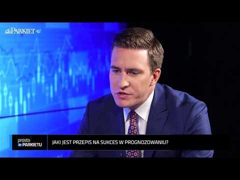 #PROSTOzPARKIETU: Artur Nizioł - Jak odbywa się konsolidacja spółek grupy Uniserv-Piecbud? from YouTube · Duration:  33 seconds