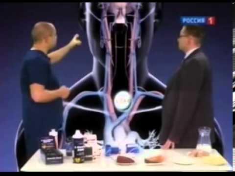 Селуянов Л карнитин, работает или нет, как принимать - YouTube