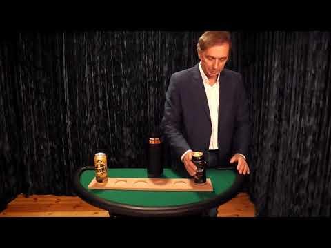 Producción de Cerveza by Arsene Lupin video