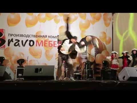 Юбилей Bravo мебель (Брянск|Белые берега)