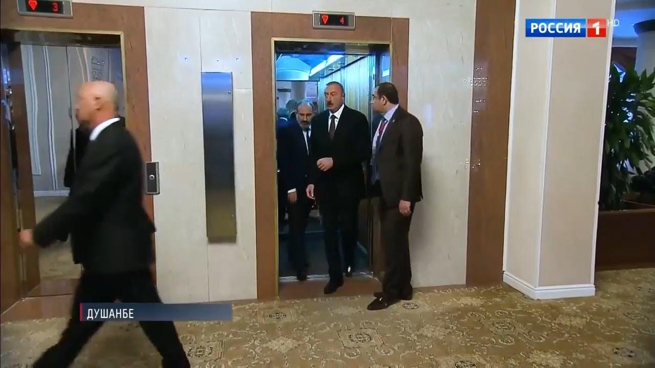 Մամեդյարովը չի թաքցրել, որ  Բաքուն մտադիր է պատերազմել. «վերելակային» դիվանագիտությունն այլևս չի աշխատում.«Ժամանակ»