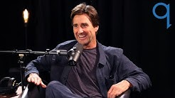 Luke Wilson on family, breaking type and his new film Guest of Honour