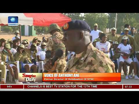 Fmr NYSC Executive Speaks On Alleged Certificate Forgery Pt.1 |Sunrise Daily|