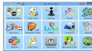 วิธีการสร้าง Boot USB ที่สามารถใช้ได้ทั้ง Legacy  I  UEFI