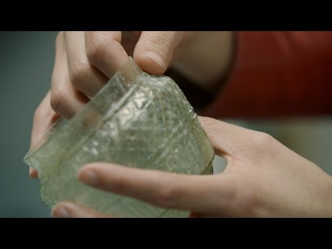 Roman Glass: An Introduction
