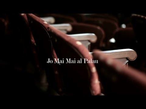 Fi de Gira JO MAI MAI al PALAU DE LA MÚSICA - Joan Dausà