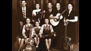 The Carter Family On Border Radio - Medley No.3 (1939).