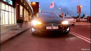 «ЛТКиК» | Tesla Model S P85