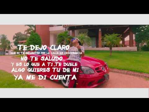 No Te Creas Tan Importante (Official Videoclip & Lyric) - Starz ft. Flow & New Tropical Swing