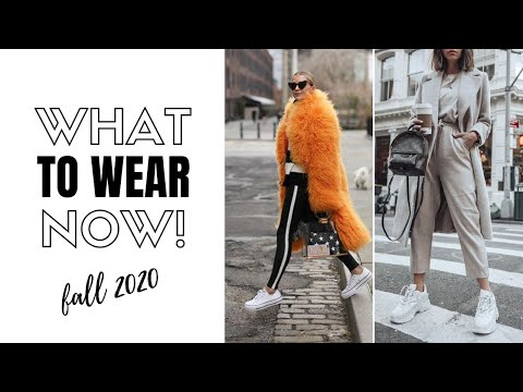 6 Fall Fashion Trends To Try | The Style Insider