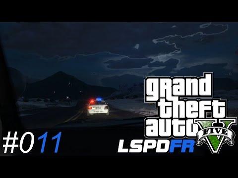 Let's Play LSPDFR #011 EGO istisch [German; HD]