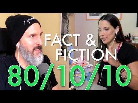 80/10/10 Vegan Diet - Fact & Fiction - Raw Food Diet - BEXLIFE