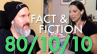 80/10/10 Vegan Diet - Fact & Fiction - Raw Food Diet - BEXLIFE