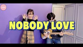 Tori Kelly-Nobody Love cover b…