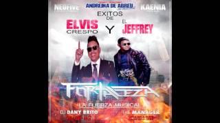 Dj Dany Brito Merengue Elvis Crespo Y El Jafrey Fortaleza