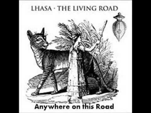 Lhasa de Sela - Anywhere on This Road