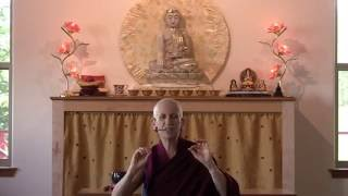 05-31-16 Dedicating for the Benefit of All Sentient Beings - BBCorner