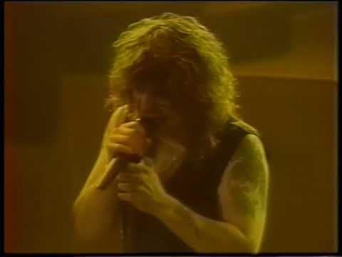 Ozzy Osbourne - Fire In The Sky (LIVE)