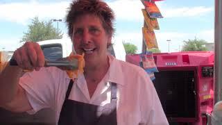 Hot Dog Vendor Success