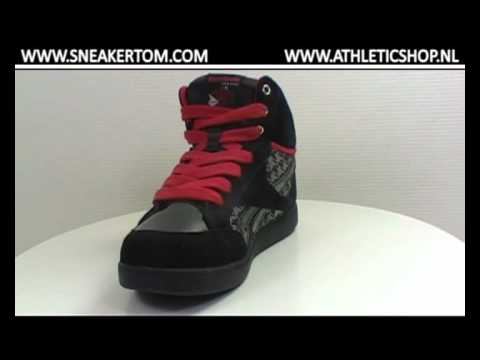 561aee0b14ab Reebok Topscotch JR 12 13 at Sneakertom.com - YouTube
