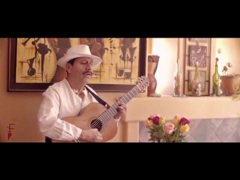 Flavio Singing Latin-American Songs