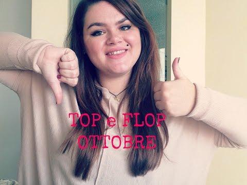 Top e Flop ❀ Ottobre #pazzacollaborazione - GiaggiaMakeUp