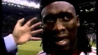 vuclip 2003 UCL Final - AC Milan Vs. Juventus Penalties & Trophy Presentation