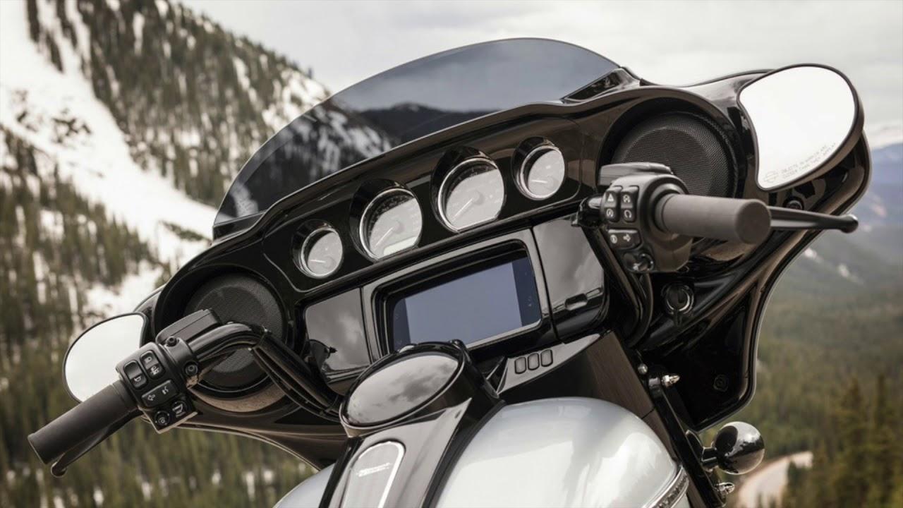 Harley-Davidson Street Glide Special 114 Model 2019 # ...