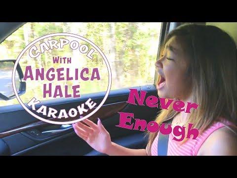 never-enough---carpool-karaoke-with-angelica-hale