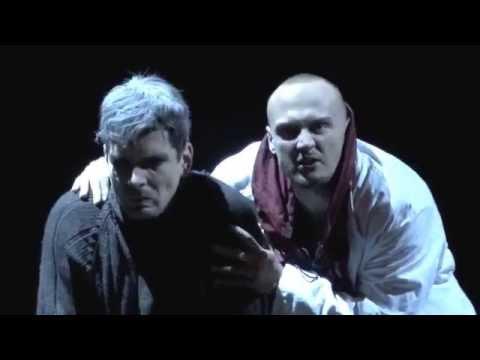 """Goethe´s """"Faust"""" 2. Teil Kurzform Auszüge der Gastspielproduktion German Theatre Theaterwandel"""