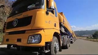 Мега-крутые тягачи SHACMAN (SHAANXI), 375-440 ЛС, 6х4/6х6, F2000/F3000/M3000/H3000/X3000