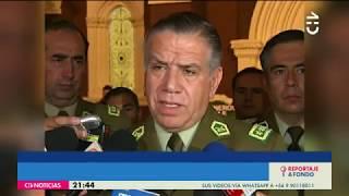 La muerte del General del Pueblo - CHV Noticias