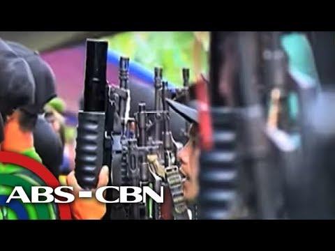 CPP-NDF, pumalag sa proklamasyon ni Duterte na ituring silang terorista