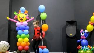 шоу талантов в Crazy Club - 2 кастинг
