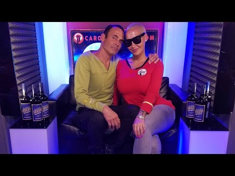 #104 - Amber Rose | The Tomorrow Show