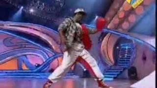 YouTube- Dance India Dance Season 2 (Dharmesh Sir Solo Performance 23rd Jan 2010).mp4